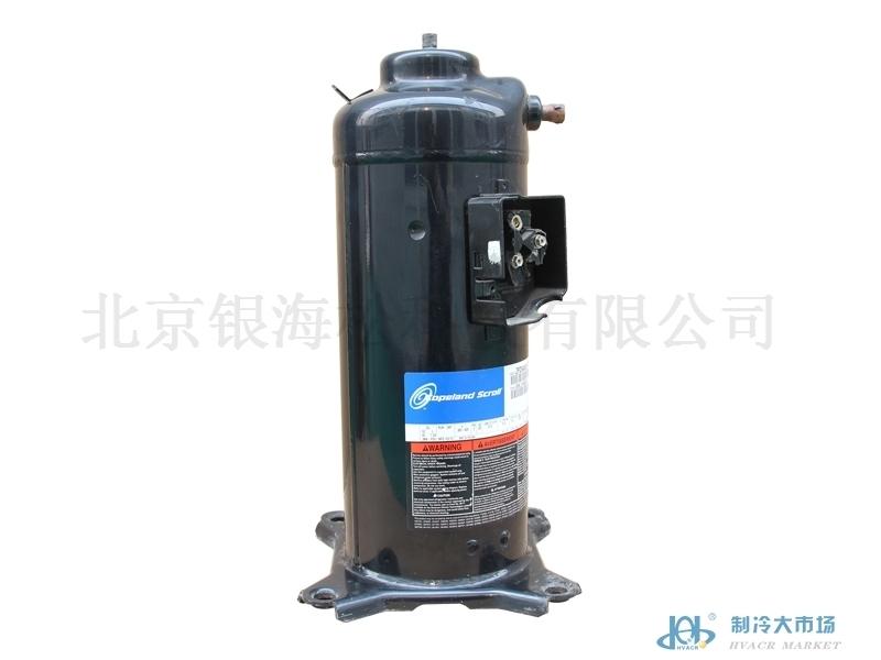 艾默生谷轮数码涡旋空调压缩机ZPD54KSE-TFM-XXX测试机