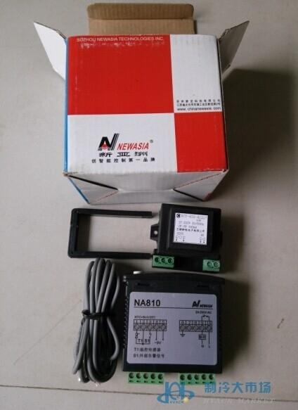 zydz3kw温控器接线图