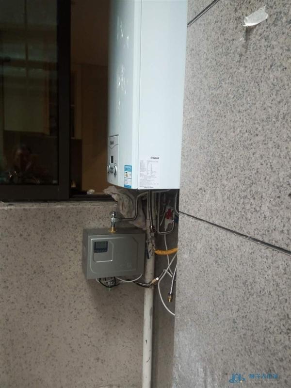 家用热水循环系统原装水泵