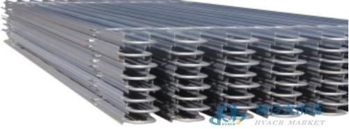霜源铝排管制冷蒸发器
