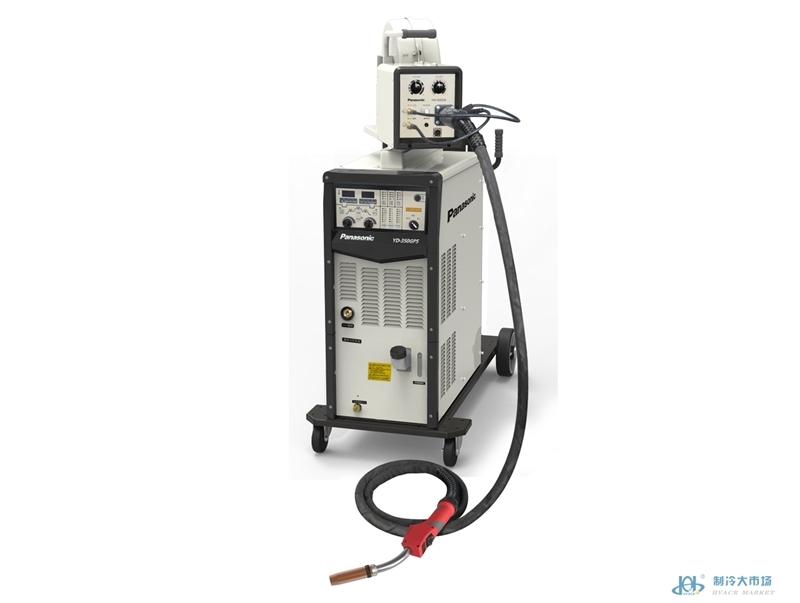 唐山松下熔化极焊机YD-350GP5气保焊深圳松下代理