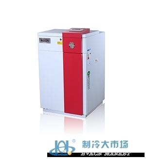 水地源热泵热水机