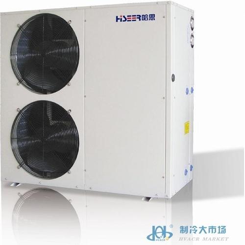 常温型采暖专用机组
