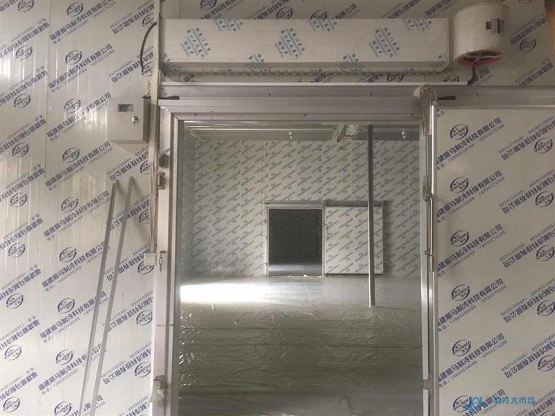 冷库工程设计 冷库设计安装维护