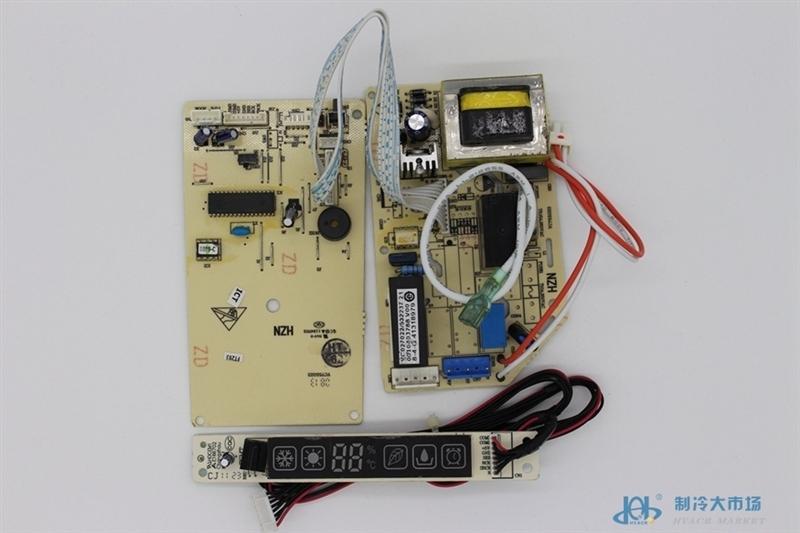 海尔挂式电路板系列产品