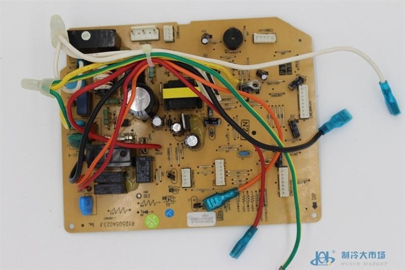 制冷大市场 公司库 制冷空调配件 电路板  广州嘉城专业批发销售空调