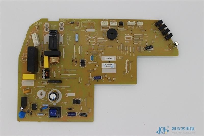 松下挂式电路板系列产品