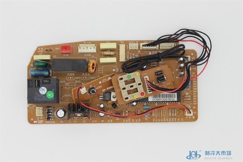 制冷大市场 公司库 制冷空调配件 电路板  点击图片查看大图 联 系 人