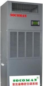 地面站柜式精密专用空调
