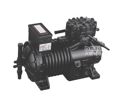 BFS41-51---4-5HP活塞式制冷压缩机