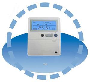亿科成水冷中央空调控制器