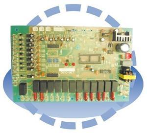 亿科成水源热泵空调控制器