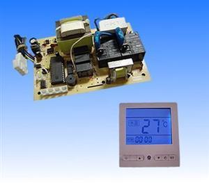 空调热泵热水机控制器