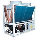 约克模块式风冷冷水机组
