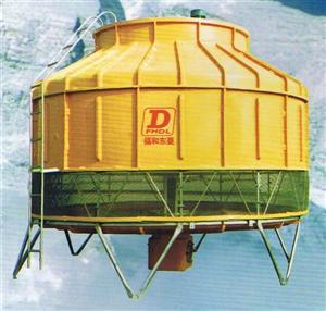 逆流式圆形冷却塔系列