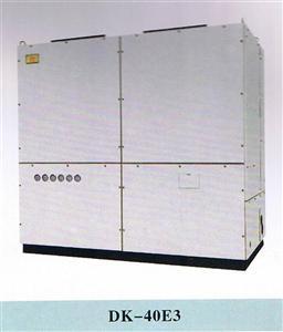 东菱水冷柜式空调机