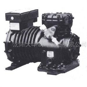 美国谷轮制冷压缩机