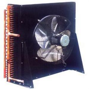 3HP-8HP风冷冷凝器