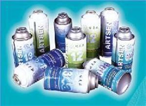 环保型制冷剂 冰箱、汽车制冷剂
