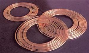 410专用铜管 金属材料 材料
