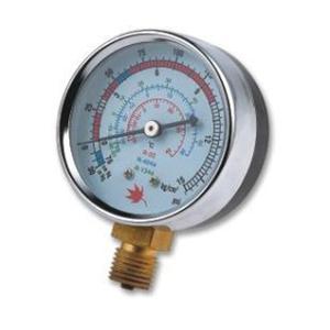 高低压压力表