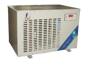 工业冷水机2P