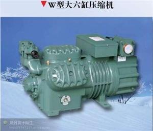 沃克W大六缸压缩机