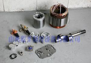 比泽尔系列6HP-20HP压缩机配件