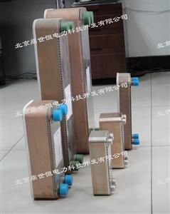 钎焊板式换热器、油冷却器