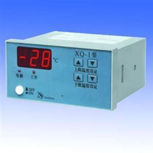 制冷温控器XQ-1(4)