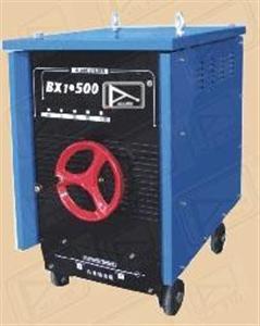 BX1交流电焊机