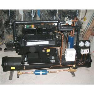 10HP水冷冷库机组