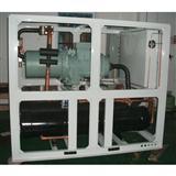 60HP日立螺杆冷水机组