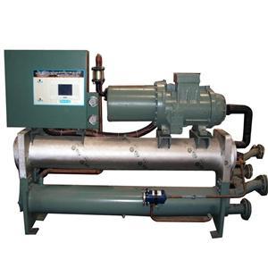 60HP螺杆冷水机