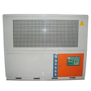 30HP风冷式冷暖柜机