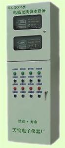 无线供水设备