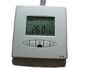 水温空调控制器