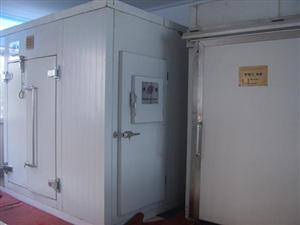 环保组合式冷库
