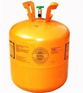 制冷剂R600A