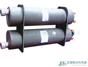 防腐蚀钛管