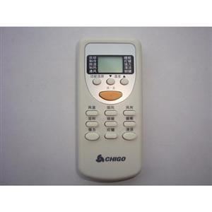 志高空调遥控器