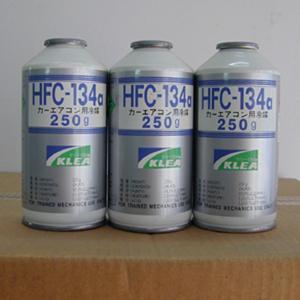 英力士制冷剂R134a