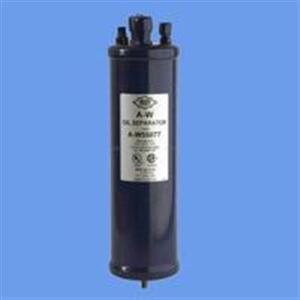油分离器  艾默生油分离器