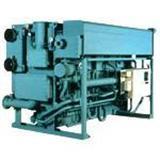 荏原溴化锂制冷(热)空调系统