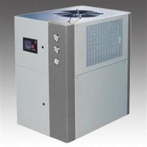 水(风)冷箱型工业冷水机