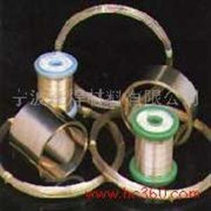 银铜锌环保系列银焊丝