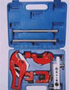 制冷工具套装