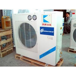 壁挂式冷冻冷凝机组