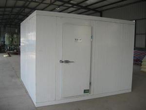 装配式冷库