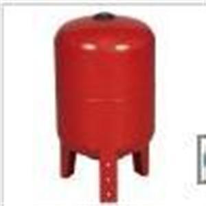 水泵缓冲罐 立式缓冲罐